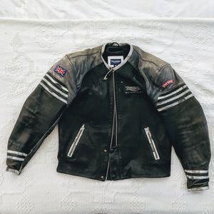 Men's Triumph Motorcycle Jacket